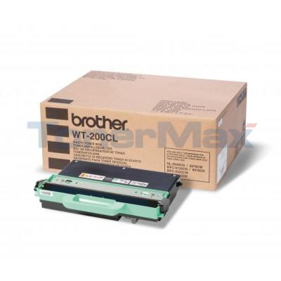 BROTHER MFC-9010CN WASTE TONER